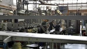 España ha perdido un 30% de su tejido industrial desde que comenzó la crisis