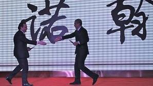 NH da el «Gran Salto Adelante» en China