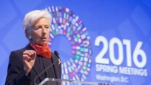 El FMI reduce una décima el crecimiento de España en 2016