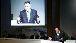 Enagás logra un beneficio de 101,2 millones de euros hasta marzo, un 0,5% más