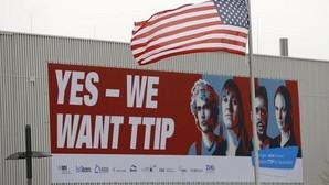 Francia no cree que se pueda firmar el tratado de libre comercio con EE.UU. antes de final de año