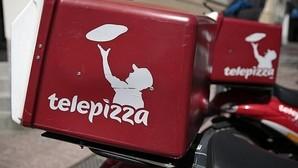 Telepizza cae casi un 20% en su regreso a Bolsa
