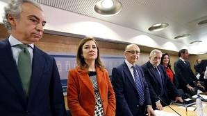 Las regiones socialistas y Cataluña rechazan los objetivos de déficit de 2017 y 2018