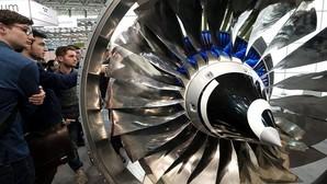 Airbus firma un contrato multimillonario con China Eastern Airlines y Delta
