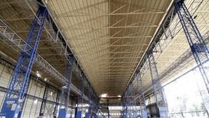 Gestamp invertirá 54 millones de euros en el Puerto de Sevilla
