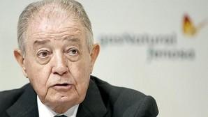 Gabarró asegura que «más pronto que tarde» dejará la presidencia de Gas Natural