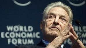George Soros acudirá a la ampliación de capital de Hispania de 250 millones