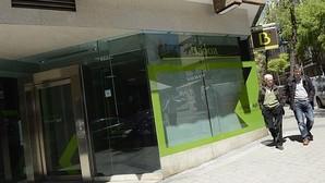 Bankia es condenada a devolver 2 millones a Festina Lotus por la salida a Bolsa