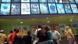 Los cines y locales donde puedes consumir comida y bebida que traes de fuera
