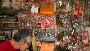 Gucci deja la Coalición Internacional Anti - Falsificaciones tras la entrada de Alibaba