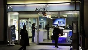 Bruselas prohíbe la venta de O2, filial británica de Telefónica, a Hutchison