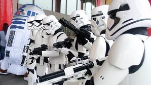 Disney gana un 17% más en su primer semestre gracias a la saga «Star Wars»