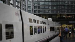 Las rutas en las que el tren es más rápido que el avión