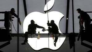 Apple inyecta 870 millones de euros en el competidor chino de Uber