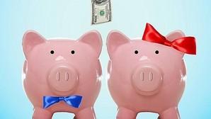 El porcentaje de mujeres con un sueldo inferior a los mil euros duplica al de hombres
