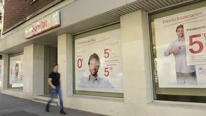 La banca busca la confianza perdida
