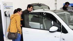 Alemania impulsará el coche eléctrico a través de un plan de incentivos fiscales de 1.000 millones de euros