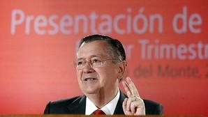 Los «retiros dorados» de la banca española