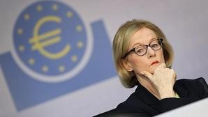 El BCE urge a la banca europea a más fusiones y recortar gastos