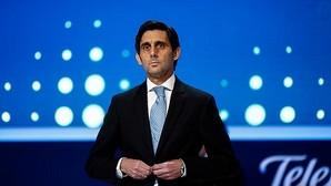Telefónica prepara la salida a Bolsa de su filial de infraestructuras Telxius