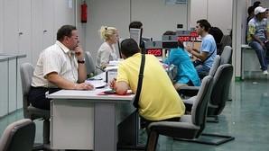 El empleo público cae por primera vez en democracia en el mandato de Rajoy