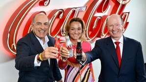 Coca-Cola European Partners debuta al alza en las Bolsas de Londres y Amsterdam