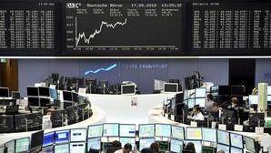 La fusión de las Bolsas de Fráncfort y Londres costará 1.250 empleos