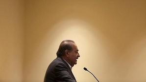Carlos Slim compra otro 0,02% de FCC y roza ya la propiedad del 33% de su capital