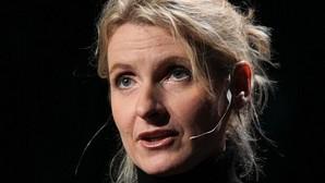 Elizabeth Holmes: de liderar la lista Forbes a desaparecer del ránking