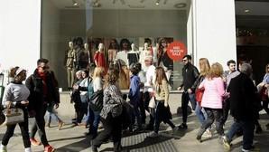 La confianza del consumidor se desploma en mayo por la peor situación actual