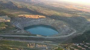 La Junta autoriza a Minera Los Frailes a iniciar los trabajos de exploración en el yacimiento de Aznalcóllar