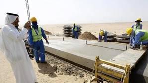 El AVE entre Medina y La Meca ya realiza pruebas a 200 kilómetros por hora