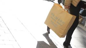 Primark celebra sus 10 años en España siendo la primera cadena de moda por clientes