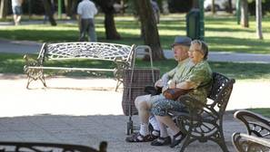 Los menores de 30 años cobrarán la mitad de pensión que sus padres