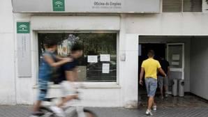 Uno de cada seis jóvenes españoles está realmente en paro