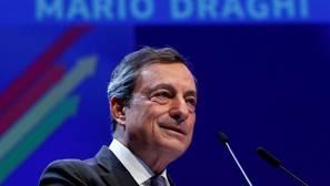 ¿Por qué Draghi está comprando «bonos basura»?