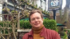Robert Goodwin: «Veo muy poco probable que pierda la permanencia»