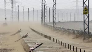 El montaje de vía del AVE a La Meca está «terminado y cobrado» en un 90%