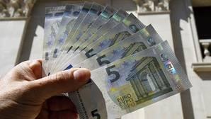 La renta per cápita de España sube por primera vez desde la crisis económica