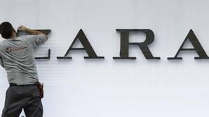 Inditex gana el 6% más con un repunte del 12% de las ventas en su primer trimestre fiscal
