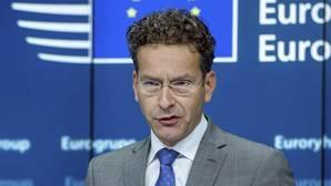 El Eurogrupo debate sobre banca e inflación sin perder de vista el Brexit