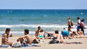 Las empresas están obligadas a pagar el 100% del salario en vacaciones