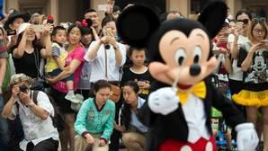 Wanda declara la guerra empresarial a Disney en China