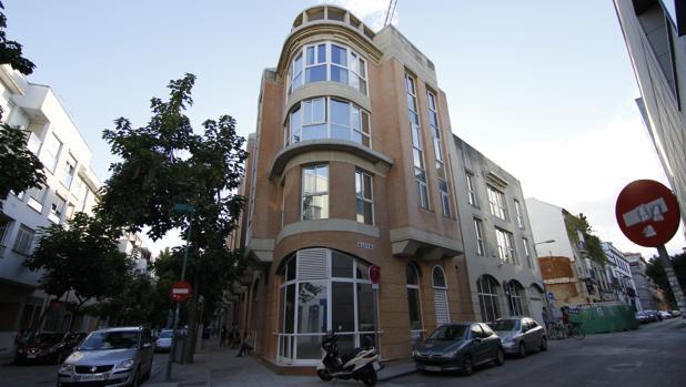Promocion de viviendas a Jardines de Murillo de Metrovacesa