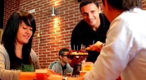 Las marcas de restauración desatan la guerra en las comidas de entre 20 y 30 euros