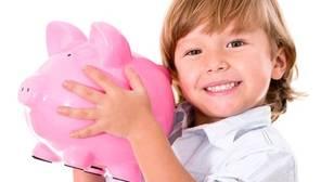 Consejos para fomentar el ahorro en los niños