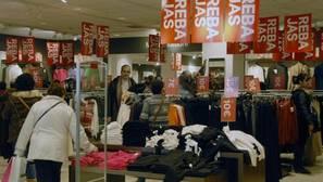 H&M reduce su beneficio neto un 21% en el primer semestre, hasta los 847 millones de euros