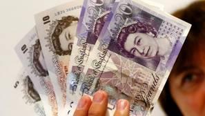 ¿Por qué comprar en libras es ahora más barato?