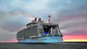 Cruceros, un sector a toda máquina bajo el nubarrón de nuevas tasas
