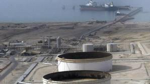 Repsol compra otro millón de barriles de crudo a Irán